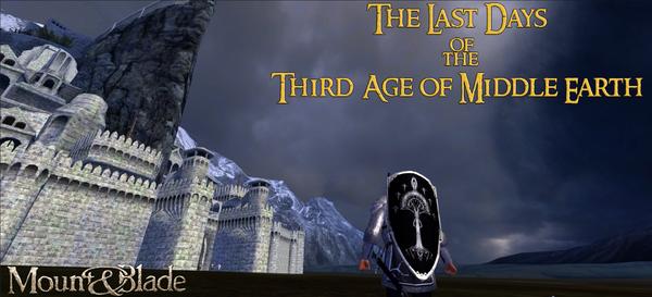 Mount & Blade: Закат Третьей Эры Средиземья. Лучшая игра по Властелину Колец? Mount and Blade, Властелин колец, Моды, Игровые обзоры, Игры, Длиннопост