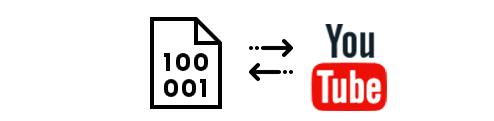 Впихиваем данные в видео, быстрее чем раньше (или творчество программиста) программирование, csharp, Кодирование, программа, хобби, videofy