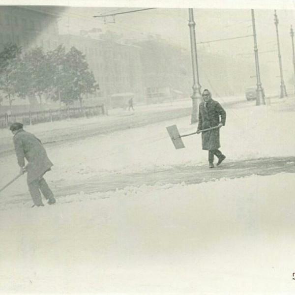 1967 год 3 июня Урал.