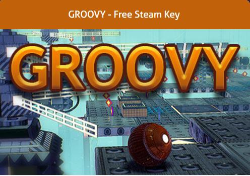 Раздача GROOVY на simplo.gg Steam, Simplo, Раздача, Халява, Steam халява