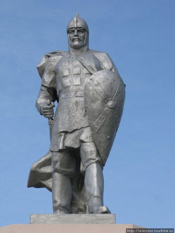 Ленин перелогинился