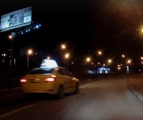 Первое заявление на нарушение ПДД через интернет. Яндекс такси, Нарушение пдд, Краснодар