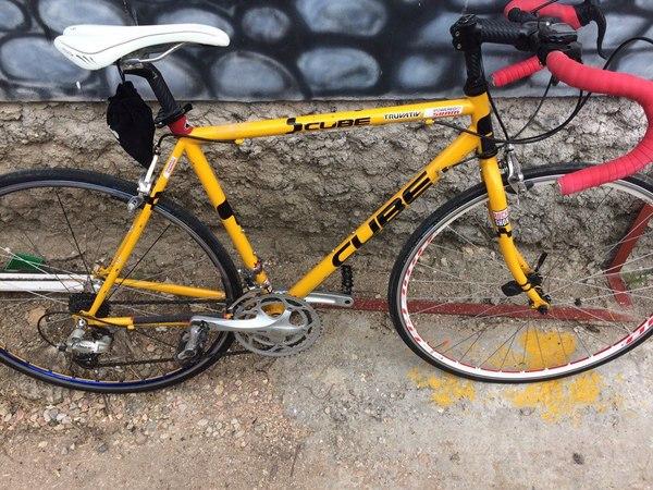 Пикабу помоги опознать велосипед Велосипедист, Велосипед, Длиннопост