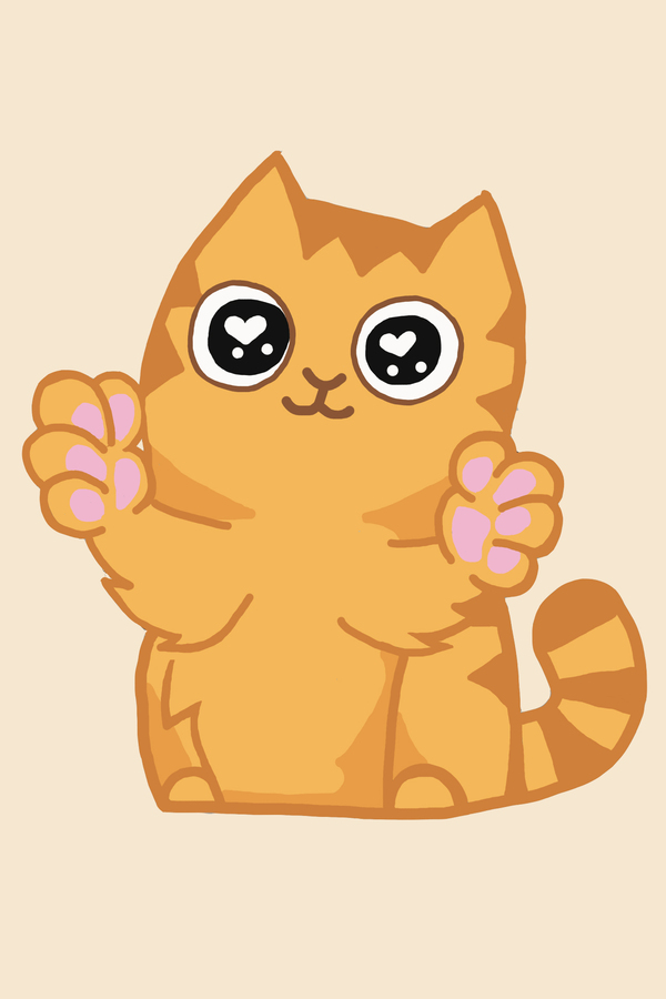 Что означают стикеры котов в вк