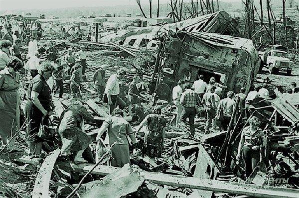 Люди в огне испарялись Длиннопост, Катастрофа, Железная Дорога, 16+, Жесть, Трагедия, Копипаста
