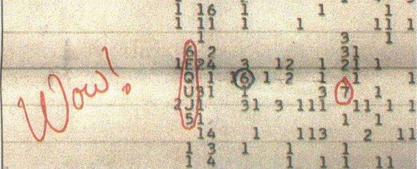РЕШЕНА 40-ЛЕТНЯЯ ЗАГАДКА СТРАННОГО РАДИОСИГНАЛА ИЗ КОСМОСА космос, Вселенная, тайны, радиосигнал, инопланетяне, комета, длиннопост