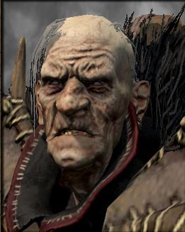 Симпатяга тот еще. Total war: Warhammer, рандом, скриншот, Некромант, Компьютерные игры, мамин симпотяга, Бабий магнит, это не я