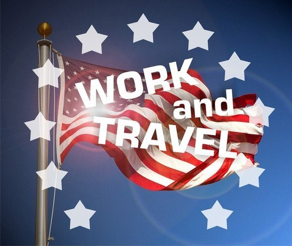 Поехать студенту в США / Реально или нет? США, Work and travel, Америка, работа, студенчество, видео, длиннопост