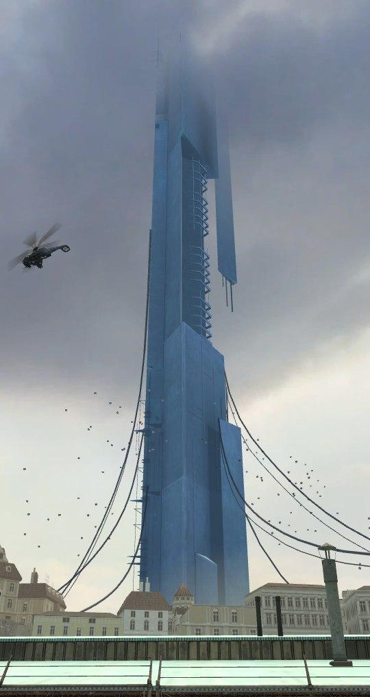 Тем временем в Питере Совпадение, Half-Life, Привет читающим тэги, Длиннопост