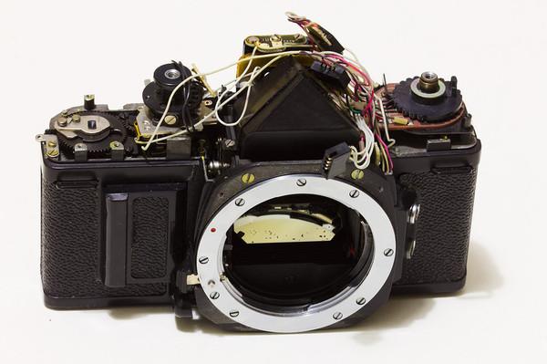ландыш, ремонт фотоаппаратов зенит своими руками суде можно добиться