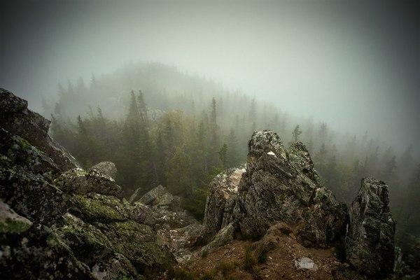 Южный Урал Россия, фотография, природа России, пейзаж, туризм, надо съездить, лето, рассвет, длиннопост