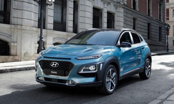 Hyundai Kona. Hyundai выводит на рынок новый маленький кроссовер. Фотография, Авто, Новости авто, Hyundai, Hynday Kona, Длиннопост