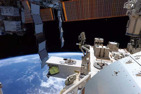 international space station sightings - HD4096×2726