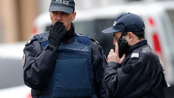 Полиция Канады. Понаехали in Canada. канада, Северная Америка, полиция, Торонто, длиннопост, длиннотекст