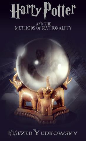 Гарри Поттер и методы рационального мышления Гарри Поттер, Методы рационального мышления, фанфик, длиннопост