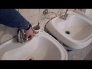 Смесители синхронизировались Сантехника, Туалет, Ванная, Умный дом, Как-То так, Гифка