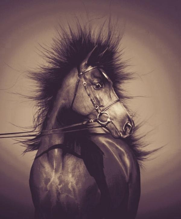 Болезнь печального коня. Медицина, вирус, шизофрения, длиннопост