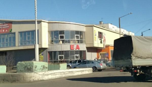 Норильский EA. Норильск, EA games, Отделение, Талнах