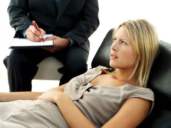 Психология женщин на работе