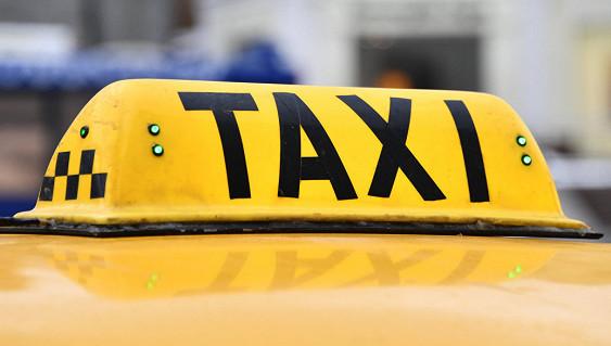 таксист который любит лизать