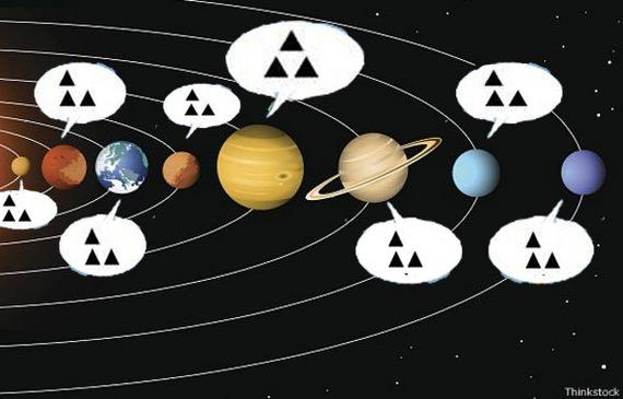 Новость №248: Юпитер назвали старейшей планетой Солнечной системы Образовач, наука, новости, космос, трифорс, юмор, ньюфаги, олдфаги
