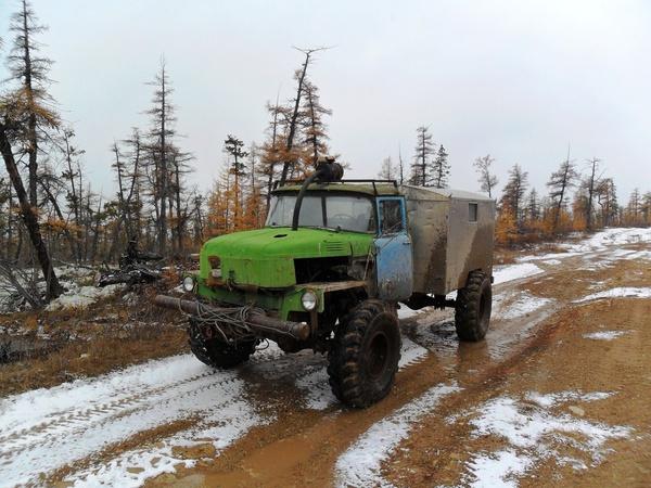 На Далдын Якутия, природа России, Река, культурный отдых, видео, длиннопост