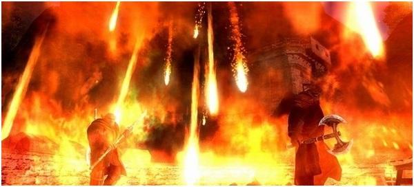 Добро пожаловать в Баглэнд игры, готика, gothic, баг, длиннопост
