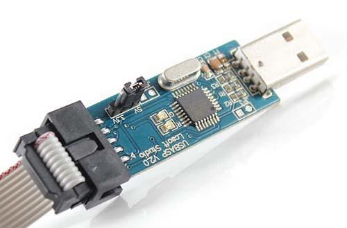 Programming ATtiny85 with Arduino Uno - Hacksterio