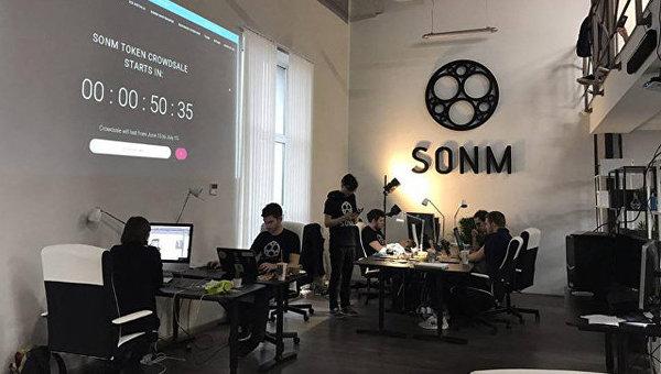 Российская команда собрала $42 миллиона инвестиций SONM, It-Стартап, Ethereum, МГУ, МФТИ, Длиннопост