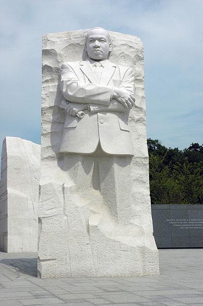 Мартин Лютер Кинг, видимо, был должен Джаббе Хатту