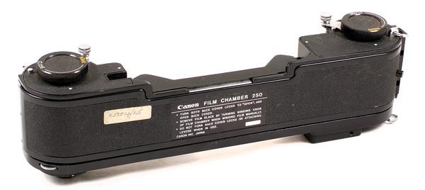 """Как раньше выглядела """"флешка"""" на восемь гигабайт? флешки, Фотоаппарат, Canon, Film Chamber, длиннопост"""