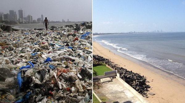 Пляж в индии 34