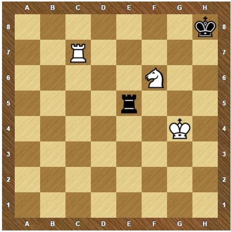Арабский мат Шахматы, Именные маты, Расширяя кругозор, длиннопост