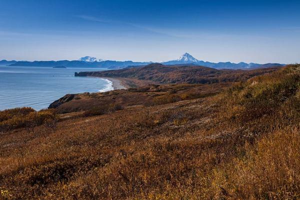 Авачинский залив Камчатка, Россия, фотография, Природа, пейзаж, маяк, надо съездить, туризм, длиннопост
