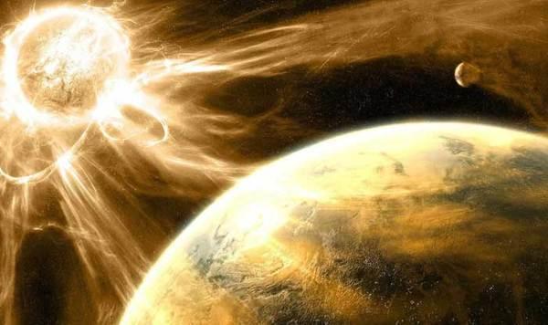 На чём сидит автор этой статьи? NASA, Нибиру, Катастрофа, Дичь, Астрономия, Космос