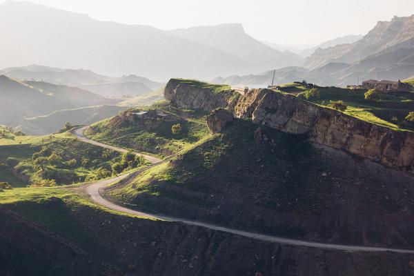 Как я в Дагестан ходил Дагестан, Дагестанцы, путешествия, фотография, Автостоп, длиннопост