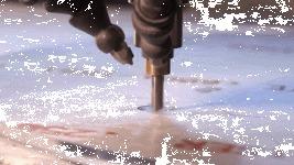 Немножко залипательной металлообработки. Металл, Металлообработка, ЧПУ, Красота, Техника, Технопрон, Гифка