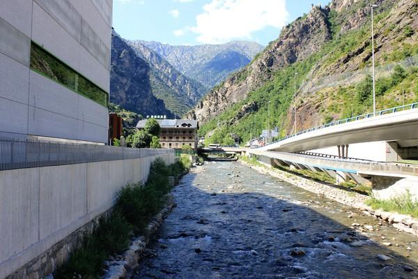 Andorra #2 Andorra, Фотография, Пейзаж, Горы, Длиннопост