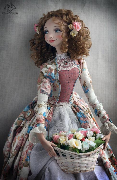 рукоделие своими руками для кукол