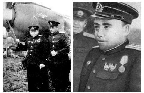 Забытый летчик, который воевал без лица СССР, Великая Отечественная война, Лётчик-Истребитель, Герой Советского Союза, Военные подвиги, Длиннопост