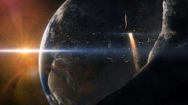 Звёздное небо и космос в картинках - Страница 4 14986848671918496