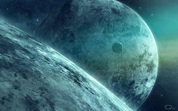 Звёздное небо и космос в картинках - Страница 4 1498684885117739978
