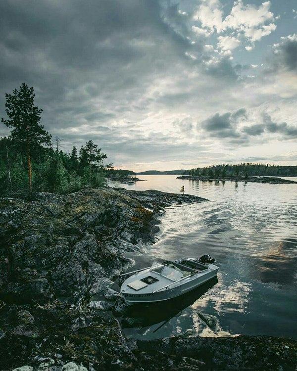 Республика Карелия Республика Карелия, Россия, фотография, Природа, пейзаж, надо съездить, длиннопост