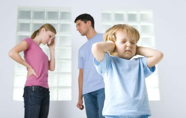 почему жена не доверяет воспитание детей