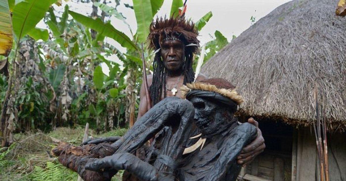 Племена в африке котрорые оюожают секс