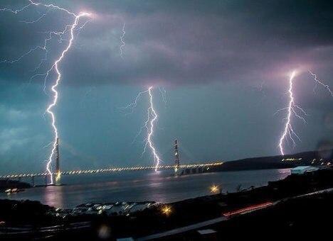 Немного Владивостокского лета