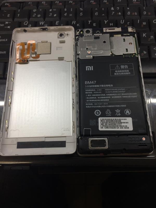 Быстрый ремонт Xiaomi Redmi 3 Pro Ремонт, Ремонт электроники, Ремонт телефона, Xiaomi redmi 3 pro, Не заряжается, Длиннопост