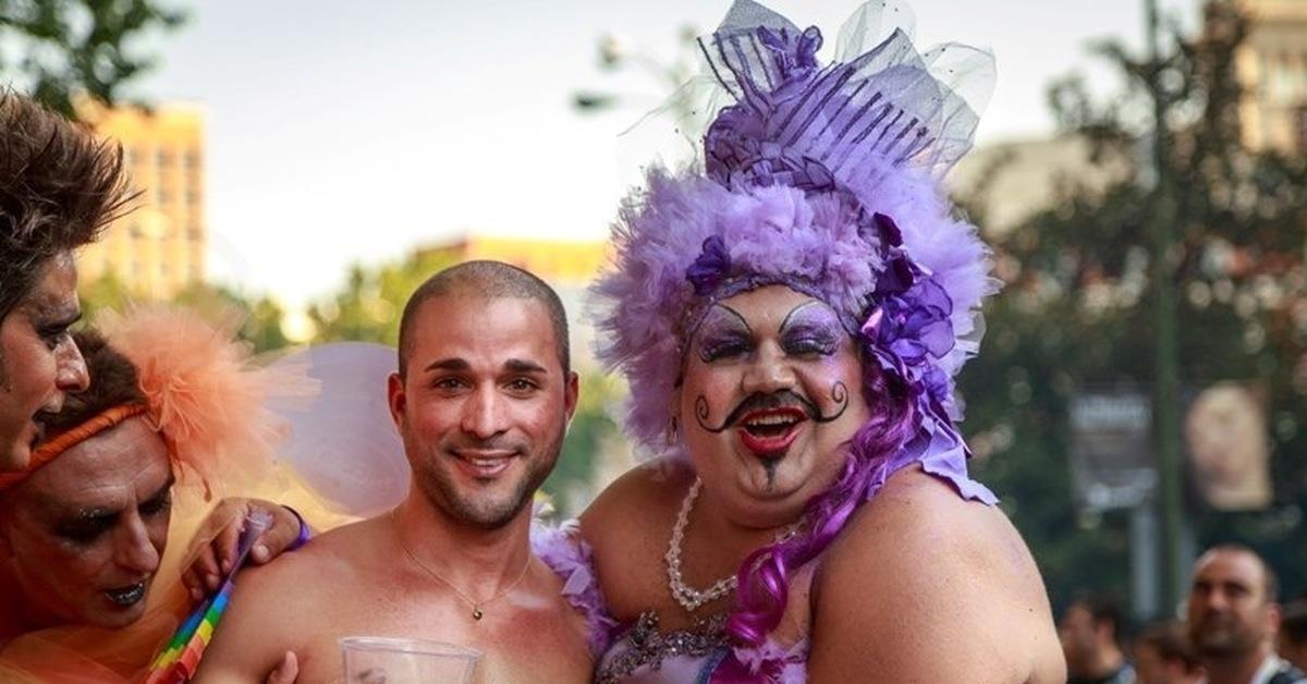 Лирика, смешные картинки о геях