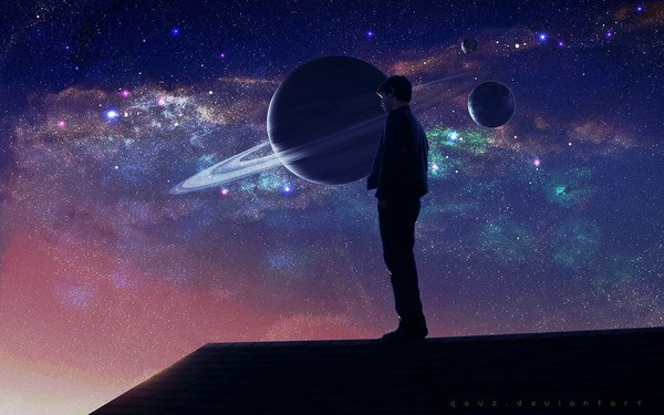 Звёздное небо и космос в картинках - Страница 2 1498858133155971683