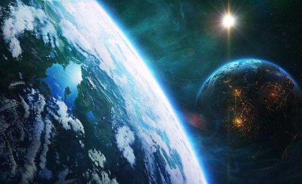 Звёздное небо и космос в картинках - Страница 2 14988581381874405
